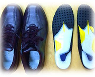 靴と足の専門